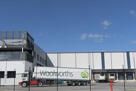 Sustainable Warehouse Design | Scantec Perth